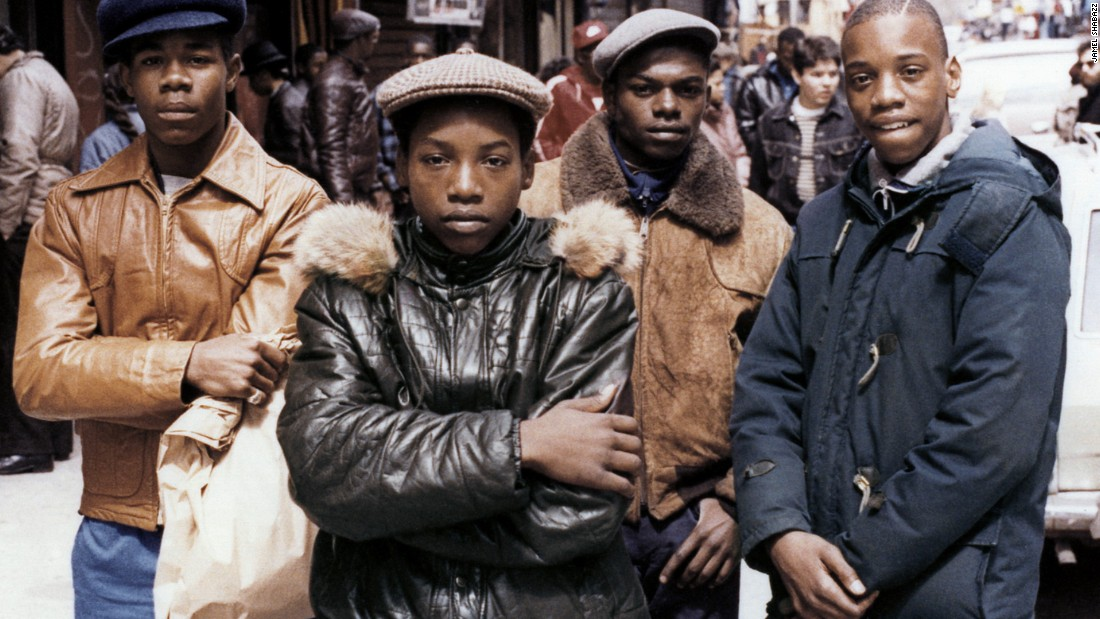 The Decades of Hip Hop Fashion The 70s & Early 80s 65