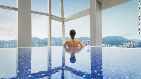 Swim here now: Hong Kong's best pools