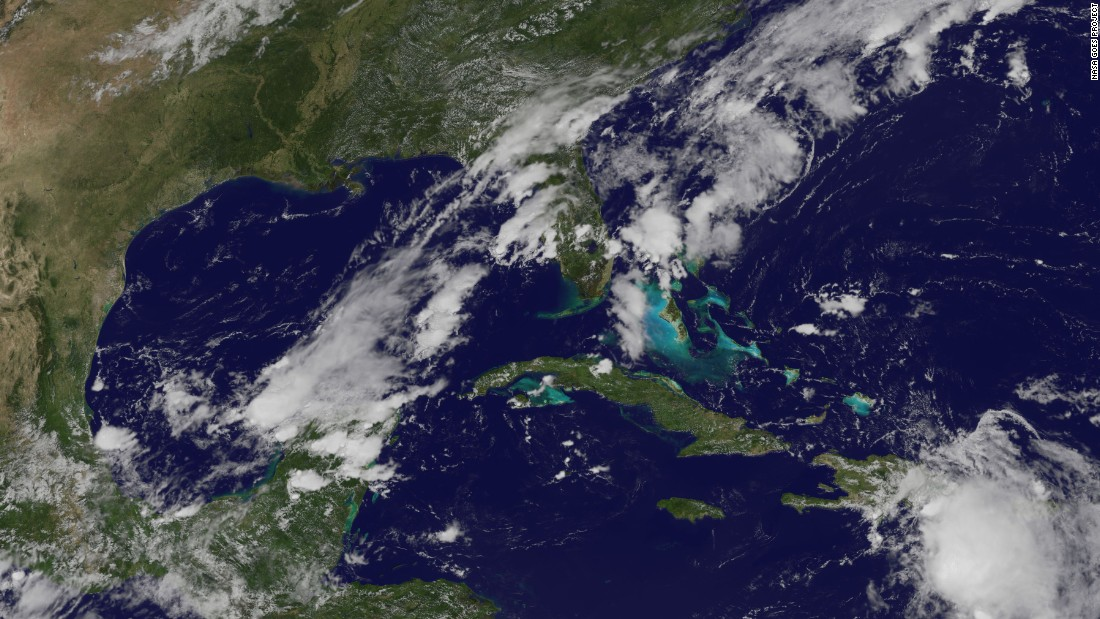 "<a href=""Tropical Storm Erika moves over the Dominican Republic on August, 28, 2015. The storm caused devastation on the Caribbean island of Dominica, leaving at least 12 people dead and more than 20 missing. Florida issued a state of emergency as the storm moved toward the South Florida coast."" target=""_blank"">Tropical Storm Erika </a>moves over the Dominican Republic on August 28, 2015. The storm caused devastation on the Caribbean island of Dominica, leaving at least 12 people dead and more than 20 missing. Florida issued a state of emergency as the storm moved toward the South Florida coast."