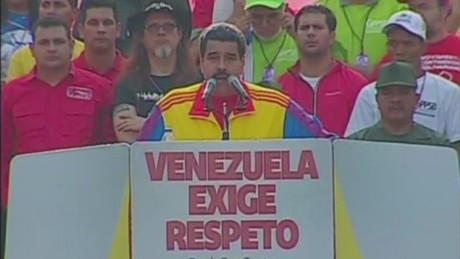 cnnee sot maduro on venezuela colombia border_00011307.jpg