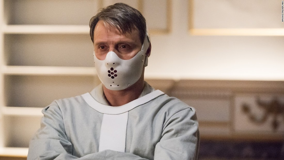"""Hannibal,"" NBC's critically well-received prequel to ""The Silence of the Lambs,"" was canceled in 2015 after three seasons, but that hasn't stopped fans from being obsessed with it. Showrunner Bryan Fuller said he is pursuing a possible feature film to continue the story."