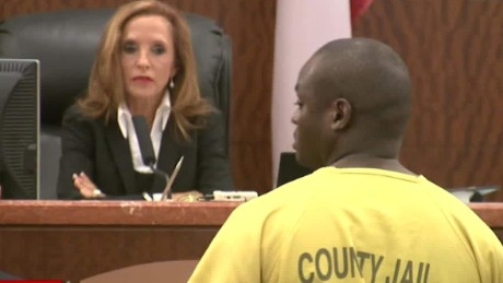 houston deputy shooting suspect court appearance berman sot ath_00005008.jpg