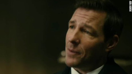 Ed Burns interview Newday _00011129