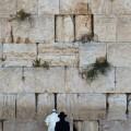 pope western wall 2014