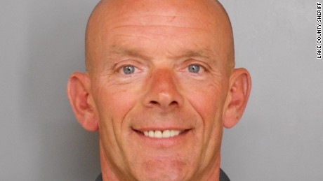 "Slain Fox Lake, Illinois, police Lt. Joe Gliniewicz was known in his community as ""GI Joe."""