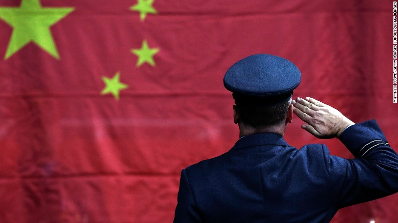 China Officially Sets Up Its First Overseas Base in Djibouti