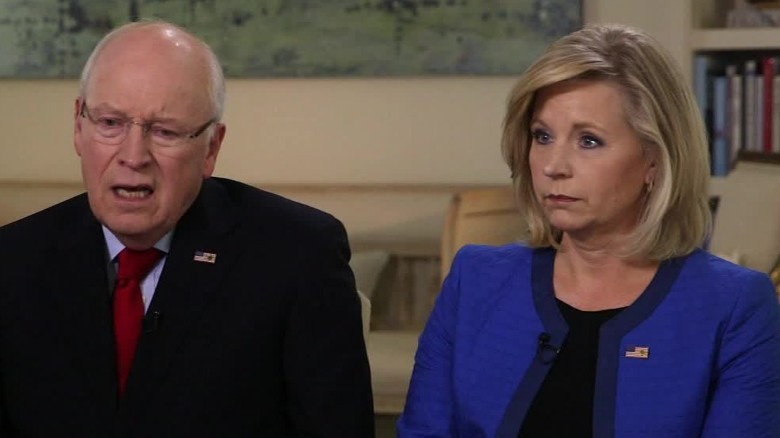 Cheney: Obama worst president in my lifetime