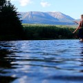 RESTRICTED Mount Katahdin