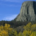 RESTRICTED devil's tower