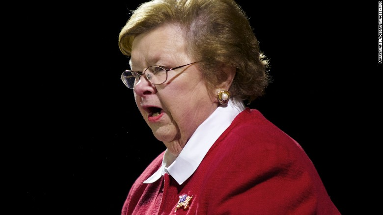 Mikulski retires after 3 decades in Senate