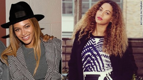 This high-flying economist gave up everything for fashion. Now Beyonce wears his clothes