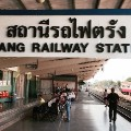 Thailand southern cities Trang-railway-station-4