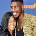 Shumpert Taylor pregnant restricted