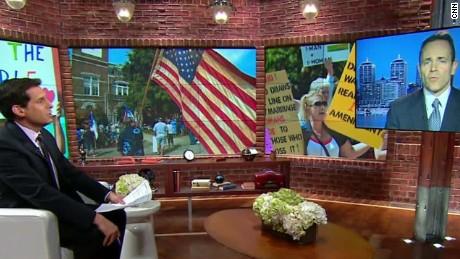 Bevin Kentucky same-sex marriage debate interview newday _00031823
