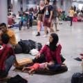 Budapest migrants 2