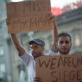 Budapest migrants 11