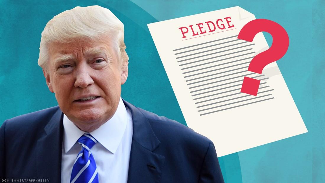 Donald Trump to meet with top RNC official - CNNPolitics.com