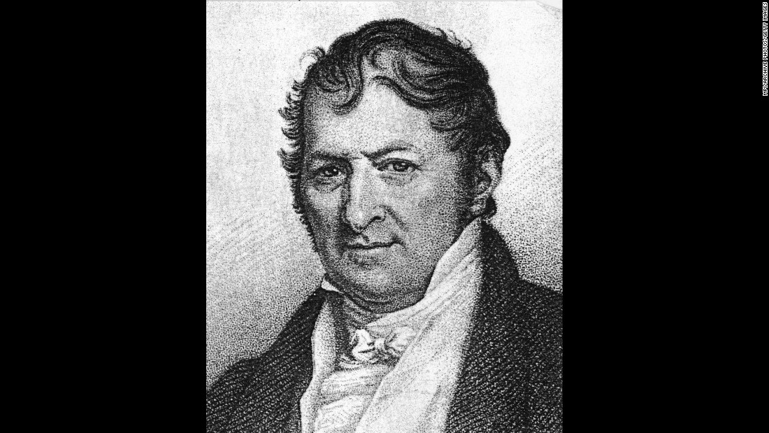 "Cotton gin inventor Eli Whitney left much to his ""beloved Wife,"" including his ""Horse, Chaise & Sleigh."""