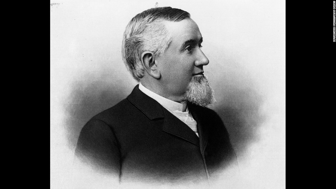 Railroad mogul George Pullman left one of the Thousand Islands to his daughter but was dismayed by his twin sons' behavior and left each of them just $3,000 a year, a small amount given Pullman's multimillion-dollar fortune.