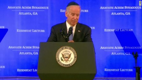 Biden Atlanta synagogue presidential run sot_00023230