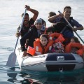 Greece Kos Migrants 2 0830