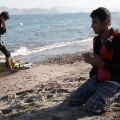 Greece Kos Migrant 0829