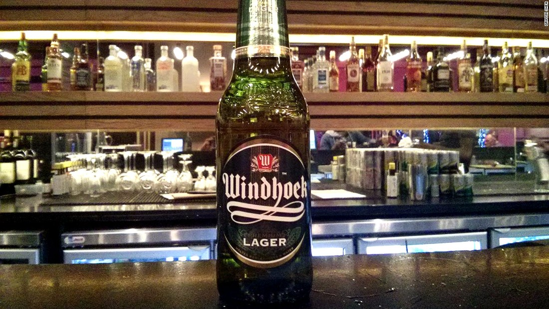 Windhoek is home to just 322,000 residents, but it produces a dozen beers that hold their own against giant SAB Miller, next door in South Africa.