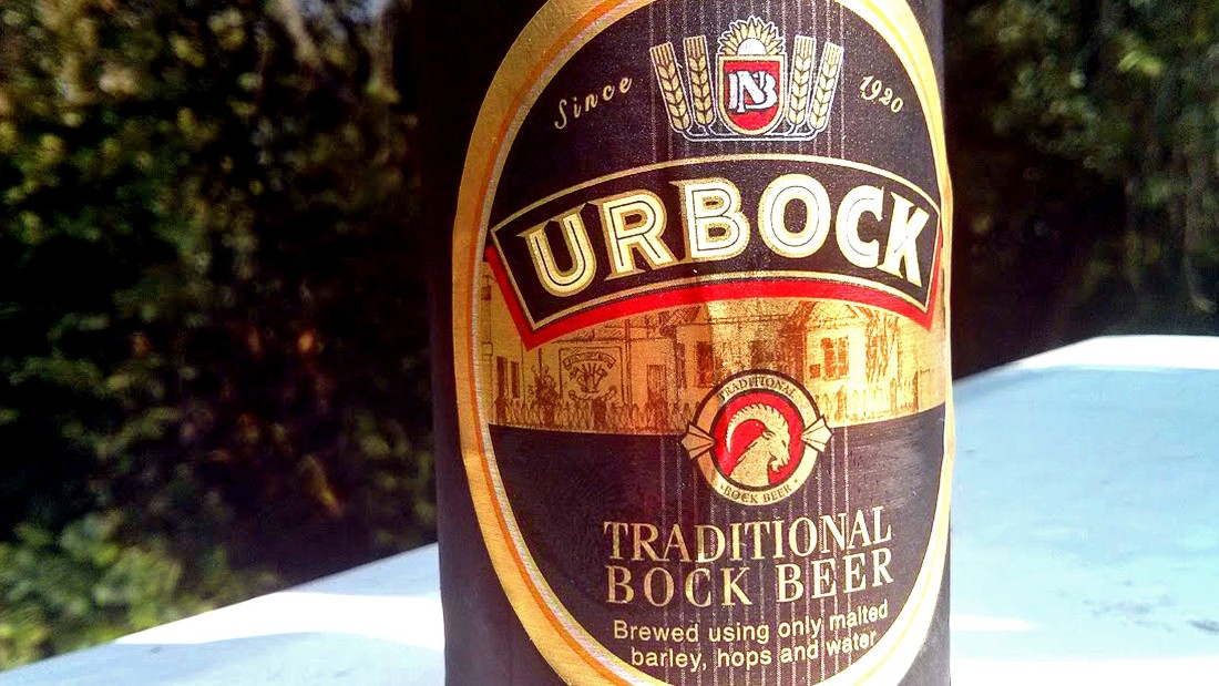 In winter, NamBrew produces Urbock dark beers, made with Munich barley malt to recipes steeped in Germanic traditions.