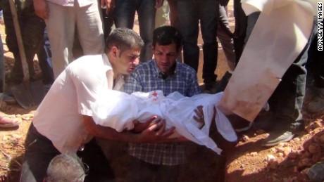 pkg refugee boy funeral hala gorani_00003703