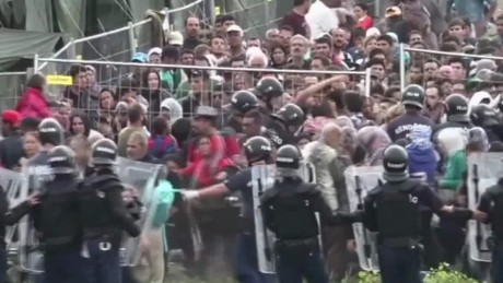 hungary/isis role in fleeing migrants/brian todd/pkg_00015004