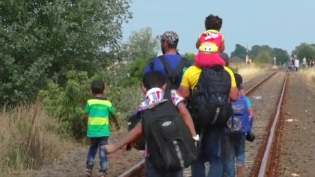 Migrants: Who are they?