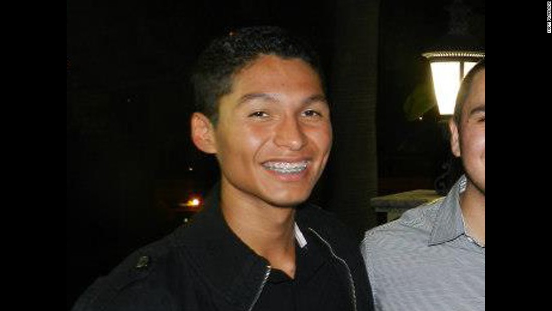 <strong>Armando Villa</strong>, who died after he collapsed during a hazing-related 18-mile hike where pledges were given little water, was trying to join Pi Kappa Phi, which had been cited by California State University-Northridge for not completing the required education programs and holding an unregistered event.