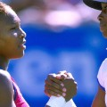 Serena V Venus matches over the years