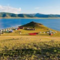 beautiful mongolia3-Great-White-Lake1