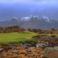 Lofoten Golf Links 12th Hole - 0462 HERO