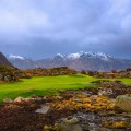 Lofoten Golf Links 12th Hole - 3336 HERO