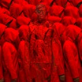 liu bolin invisible man 19