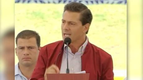 cnnee pkg alis ayotzinapa want pena reunion _00002729