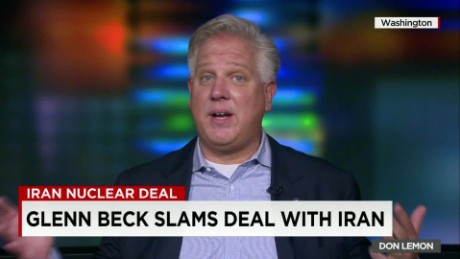 glenn beck iran deal washington don lemon cnn_00002724