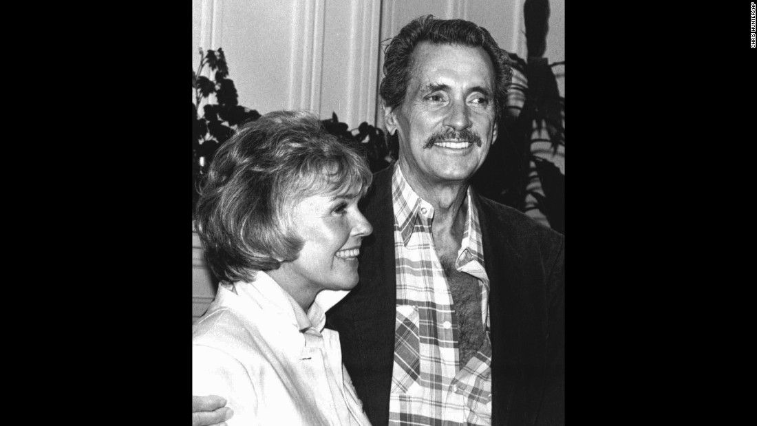 """Rock Hudson became the first well-known public figure to die of AIDS-related causes 30 years ago on October 2, 1985. His gaunt appearance shocked fans that summer when he reunited with former co-star Doris Day to promote a TV series on pets that she was launching. Less than a week later, Hudson, 59, collapsed in Paris while desperately trying to get medical treatment. The world soon learned his secret -- that<a href=""""http://variety.com/1985/voices/news/rock-hudson-dying-of-aids-exclusive-1201344669/"""" target=""""_blank""""> he was gravely ill with the deadly disease</a> and also gay."""