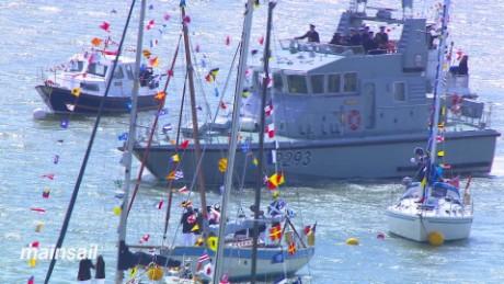 royal yacht squadron mainsail spc a_00025402