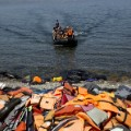 04 lesbos greece migrants