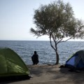 07 lesbos greece migrants