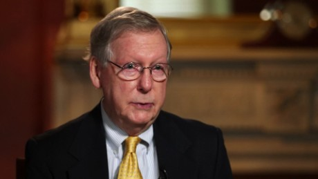 Senator Mitch McConnell on Iran Deal Manu Raju interview _00030814.jpg