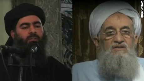 Al Qaeda-ISIS feud threat to U.S. security?