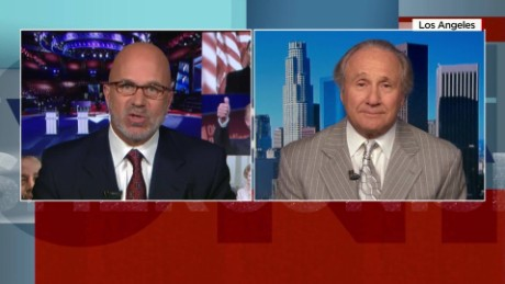 exp Michael Reagan on GOP 2016 Race_00000629