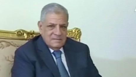 egypt prime minister lee lklv_00004307