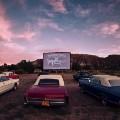 outdoor cinemas- utah