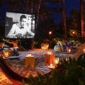 outdoor cinemas- miami