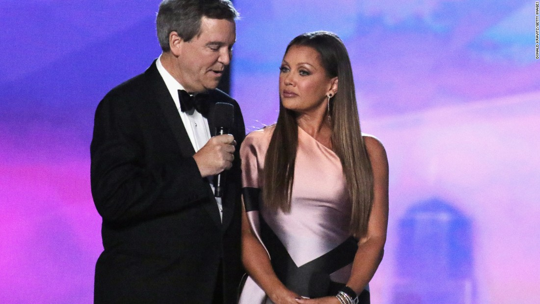 "<a href=""http://topics.cnn.com/topics/vanessa_williams"">Vanessa Williams </a>stepped down in 1984 as the first black Miss America after nude photos of her appeared in Penthouse magazine. She went on to have a successful singing and acting career and has written a <a href=""http://edition.cnn.com/2012/05/08/living/vanessa-williams-interview/index.html"">memoir</a>. In September, Sam Haskell, executive chairman and CEO for Miss America, apologized to Williams on behalf of the organization."